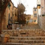 Первые кварталы Нового Иерусалима