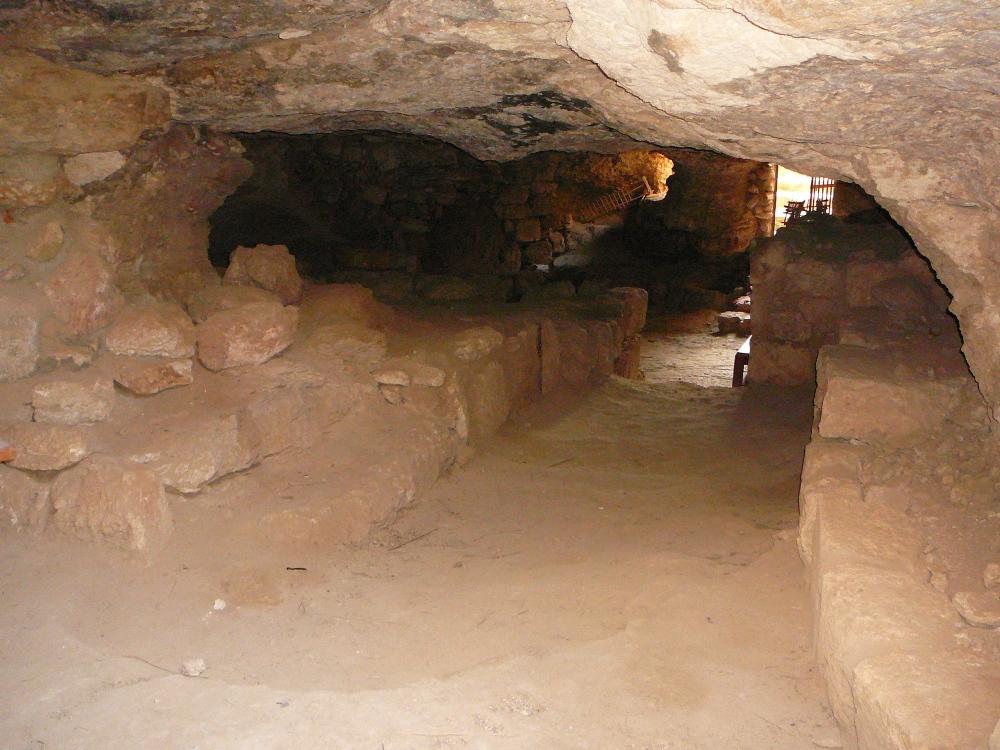 Подземные проходы