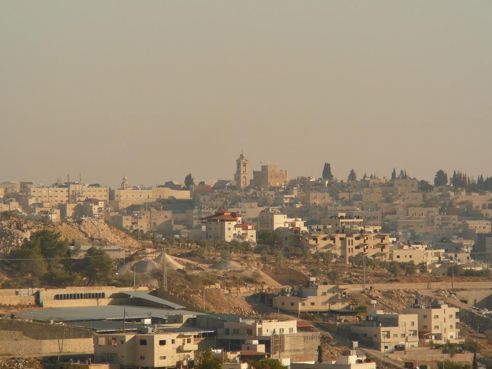Бейт Лехем