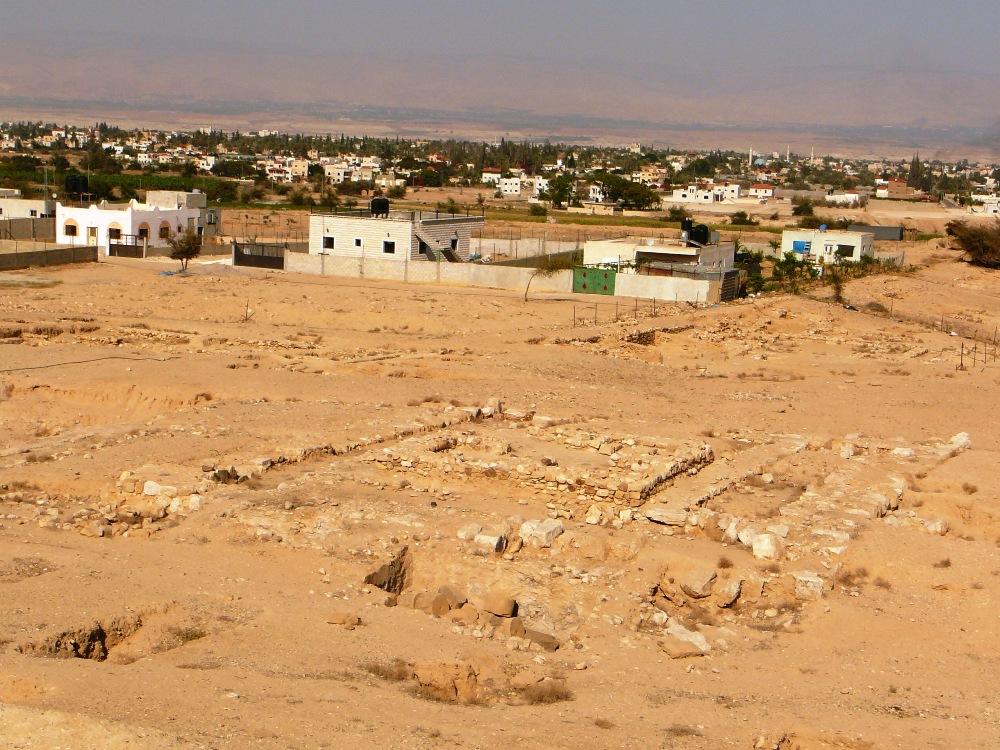 С 1973 по 1987 год здесь копал известный израильский археолог Эhуд Нецер