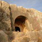 Шомрон – между Рош а-Аином и Ариэлем