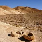 Пересечь Иудейскую пустыню – экстрим