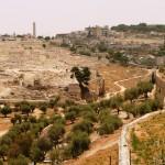 По Иерусалимской Тропе
