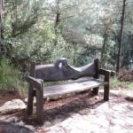 Уголки для отдыха, Холмы Менаше