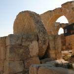 Сусья – еврейский город времен Мишны и Талмуда