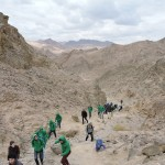 Экскурсия в горах Эйлата