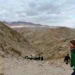 Пешеходные экскурсии в Эйлатских горах