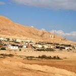Военная база Наби-Муса