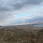 Долина Арава, Эйлат, Мидьянские горы
