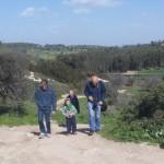 Экскурсия в Низменностях Иудеи, Шфелат Йеуда