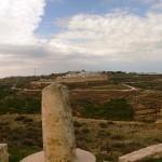 Римские милевые столбы