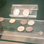 Древние монеты 2000-летней давности