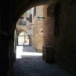 Переулки Старого Яффо
