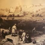 Иерусалим многогранный