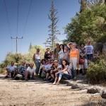 На дороге Цезаря - экскурсии по Израилю с Арье Парнисом