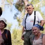 Экскурсии по Израилю - наши лица