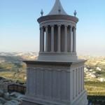 Макет мавзолея Ирода