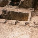 Захоронения Кетеф Ином - времен Первого храма, Иерусалим