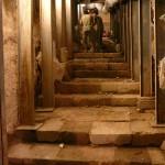 Фрагмент улицы Иерусалима 2000-летней давности