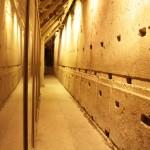 Западная стена - самый большой камень в мире
