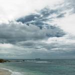Экскурсия в Кейсарии - море и небо