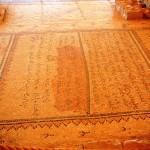 Надписи из древней синагоги Эйн Геди