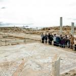 Мозаики древней Кейсарии