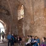 Ворота крестоносцев в Кейсарии