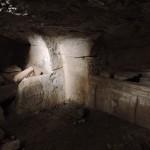 Захоронения в Хурват Этри в Низменностях Иудеи
