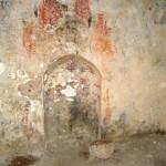 """Вход в """"Макам"""" периода раннего Ислама"""