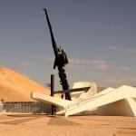 Мемориал Иорданской долины - Андартат а-Бика