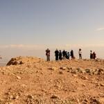 Экскурсия в долине Иордана