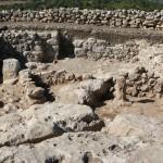 Раскопки Шеараим - Хурват Каяфа