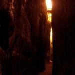 Аквкедук Хасмонеев - на экскурсии в туннелях Западной стены
