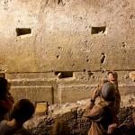 Туннели Стены Плача - у самого большого вырубленного камня в мире