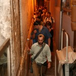 Вдоль Западной стены - экскурсия в туннелях Стены Плача