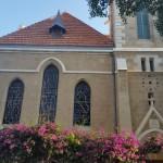 Церковь Иммануэль, в Яффо