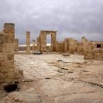 Авдат - набатейский город в Негеве