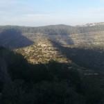 В горах Иерусалима