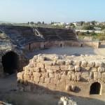 Бейт Гуврин - римский амфитеатр