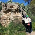 Византийские цистерны для воды - экскурсия Цветущая пустыня