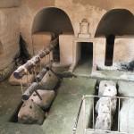 Бейт Гуврин - Мареша, подземная маслодавильня