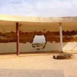 Лидо - первая гостиница на Мертвом море