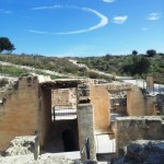 Бейт Гуврин - Мареша, раскопки древнего города - что скрывается под этими руинами?