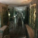 Бейт Гуврин - тель Мареша, пещера колумбария