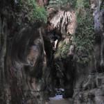 Ущелье Ибен-Хемед, горячие источники в горах Моава, экскурсии в Иордании