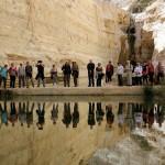 Двухдневная экскурсия в Негеве в оазисе Эйн-Овдат