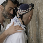 Тур Бар-Мицвы у Стены Плача в Иерусалиме