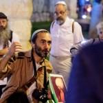 Вечерняя экскурсия по Иерусалиму с гидом Арье Парнисом