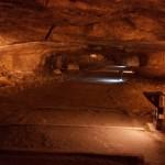 Пещера Цидкияу - древняя каменоломня Иерусалима